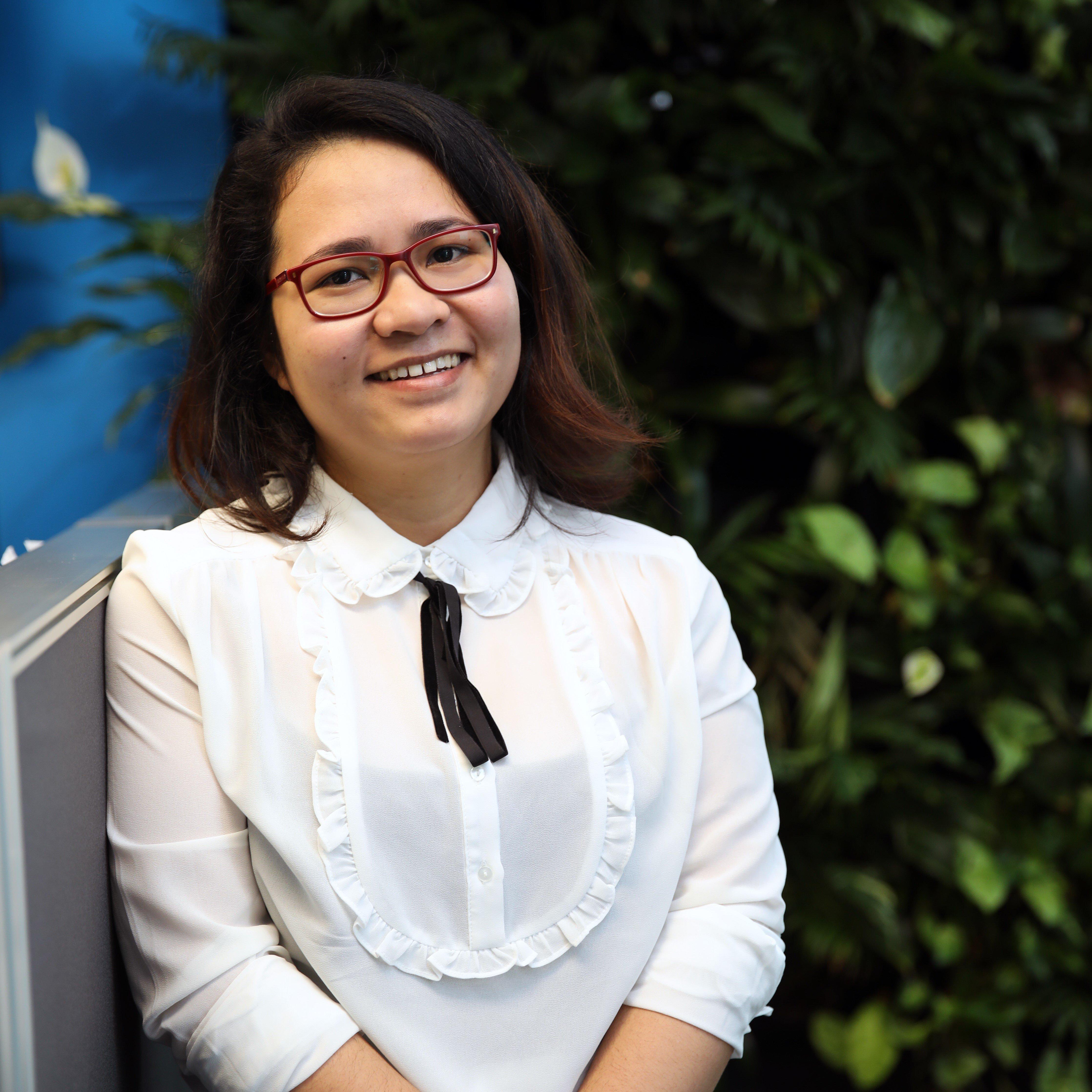 Anna Nguyen | Insol Ltd