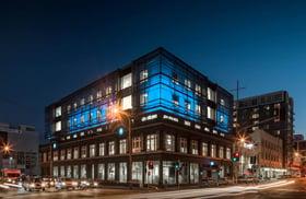 Xero building