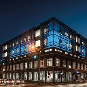 Insol - Xero Building