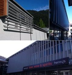 Alpine Supermarket