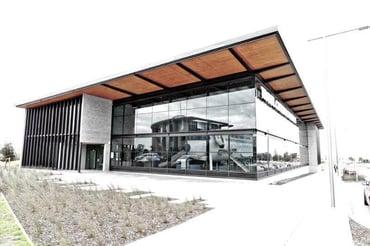 Travel Careers & Training Centre