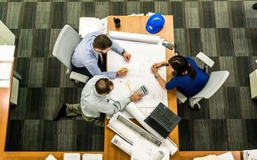 Early Contractor Involvement in Building Procurement