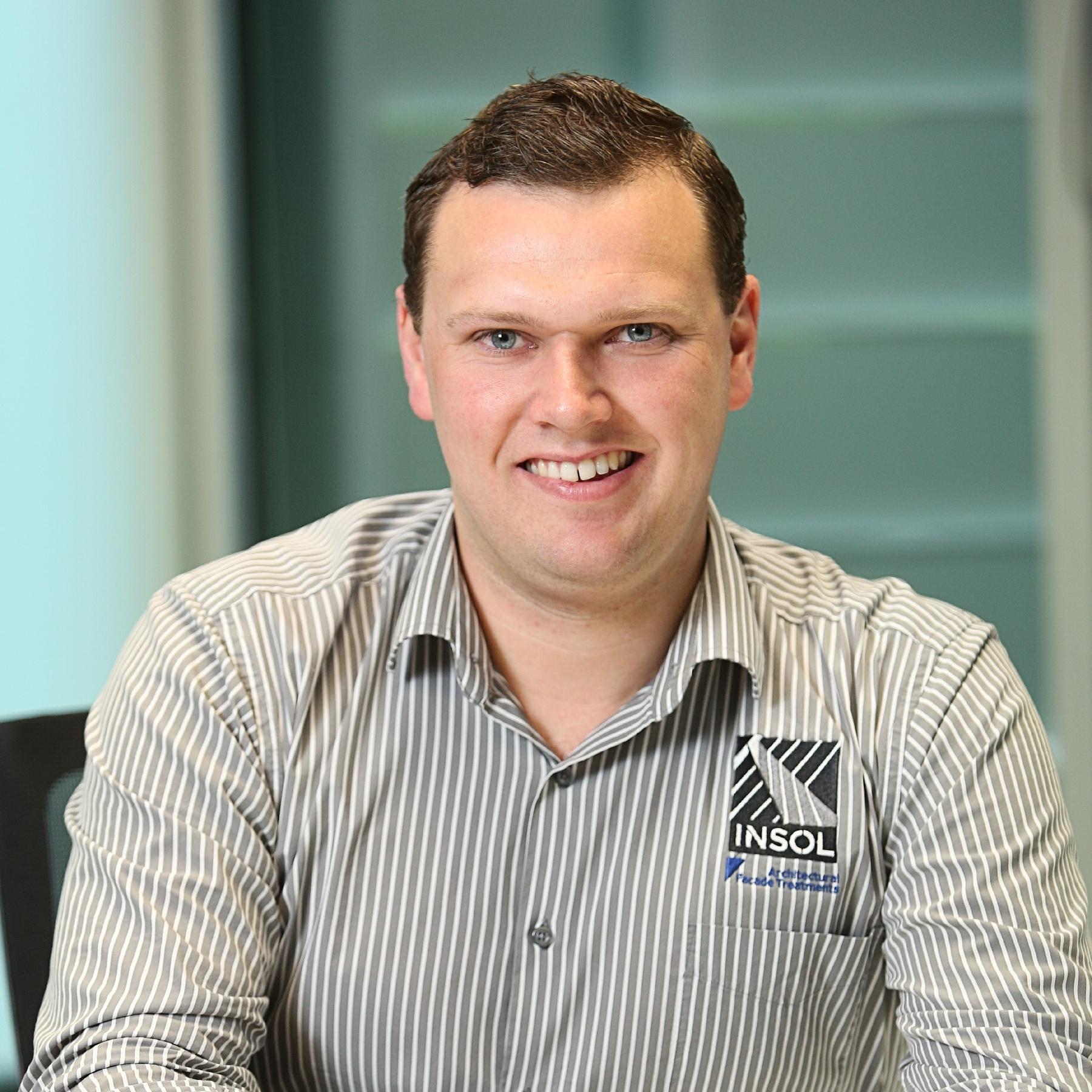 Vincent Murray | Insol Ltd