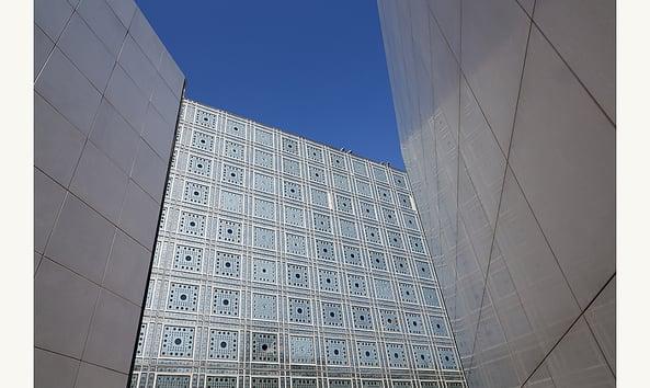 Institut du Monde Arabe-1