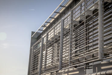 Why our shading calculators are essential in smart façade design