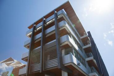 Create your bespoke façade with an experienced team you can trust