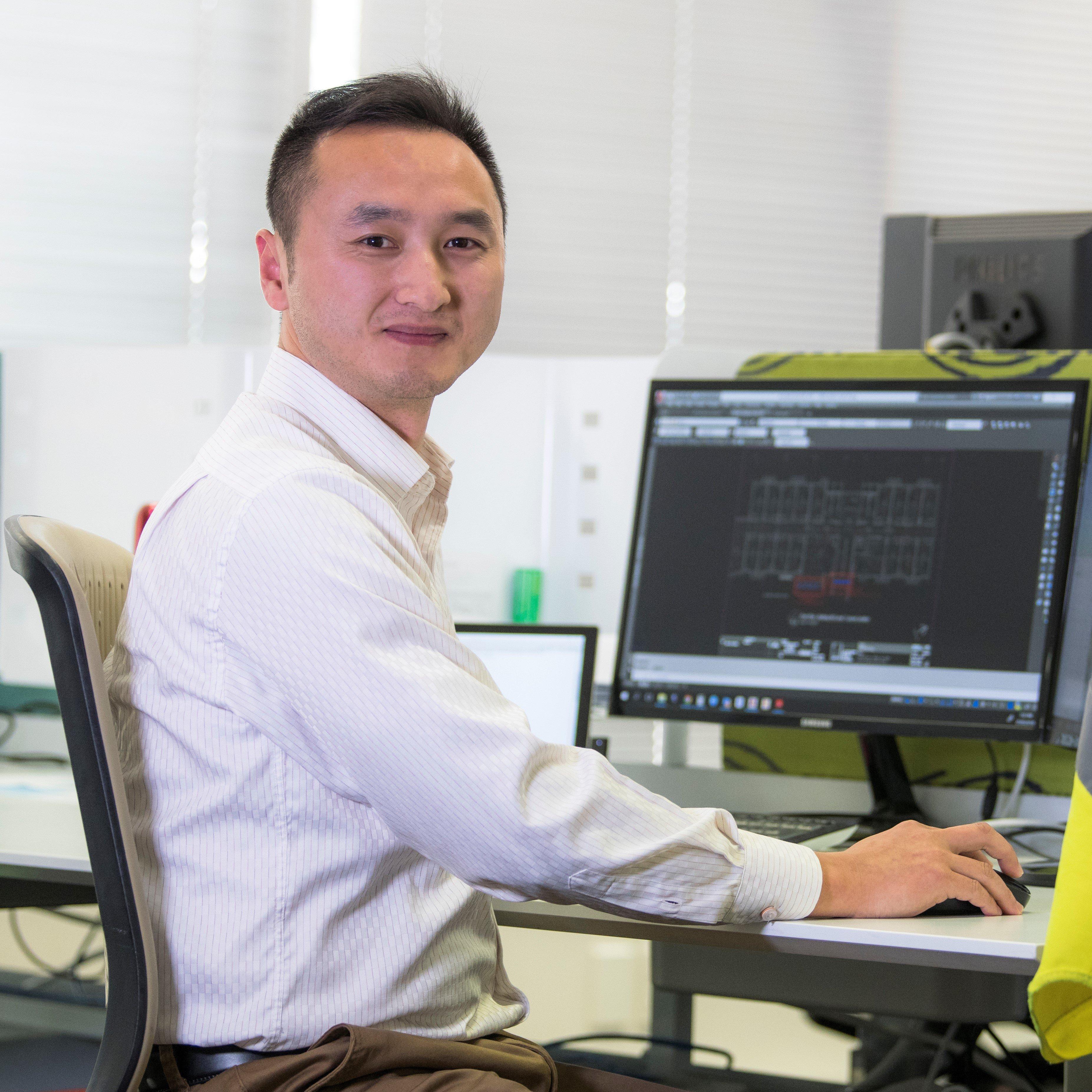 Nathan Zhang | Insol Ltd